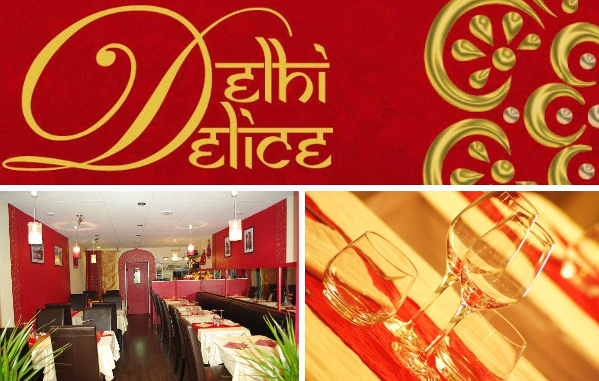 Restaurant Indian Speciality